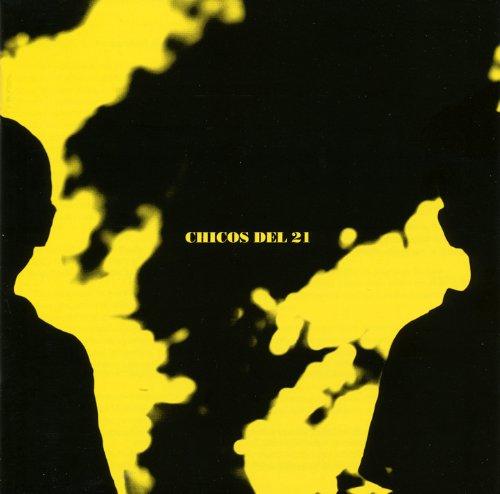 Chicos Del 21 / The Baghdad Monologue (Expériences De /Vol.9)