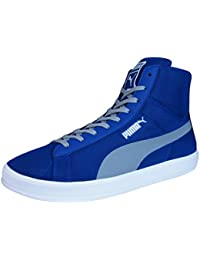 Puma Suede Mid Classics 351911 Herren Sportive Sneakers