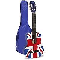 Music Alley Junior Guitar (Ages 3-7) - Union Jack