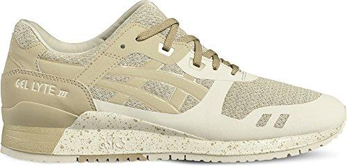 ASICS Tiger Herren Sneaker beige 44 1/2 (Mesh Tiger)