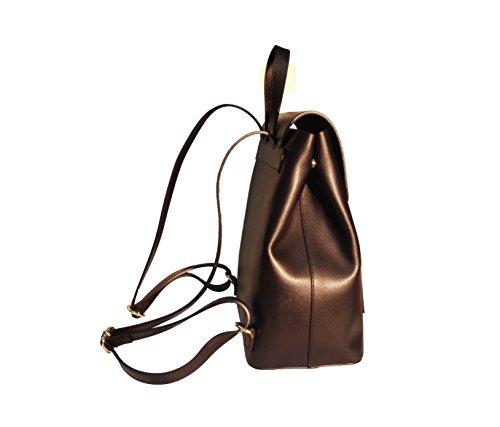 CatInBag , Sac à main porté au dos pour femme noir