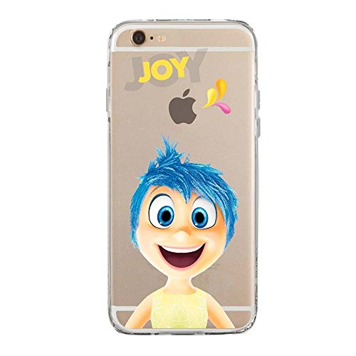 5 5S SE TPU Softcae Weiß Protective Schutzhülle Handycover Etui Bumper Staubdicht Telefon-Kasten Case Shell Abdeckung Bumper Back Cover, Sammlung Disney Special, Frozen OLAF, iPhone 5 5S SE Joy 461