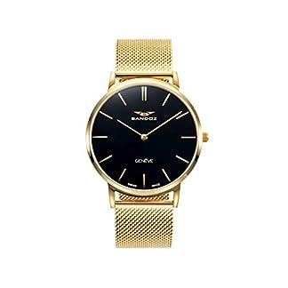 Reloj Suizo Sandoz Hombre 81445-97