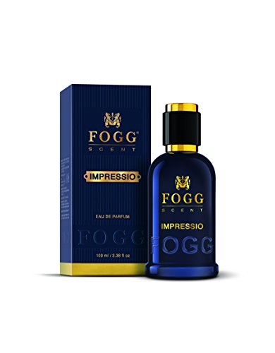 Fogg Impressio Scent For Men, 100ml