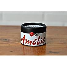 Carillon di Amelie. Con il tema principale del film: Il favoloso mondo di Amelie. Perfetto per i fan di Amelie