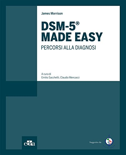 dsm-5r-made-easy-percorsi-alla-diagnosi
