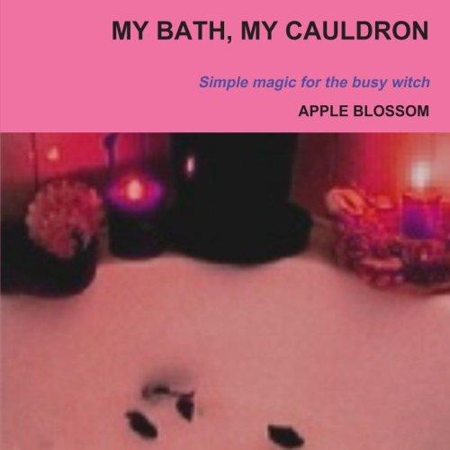 My Bath, My Cauldron