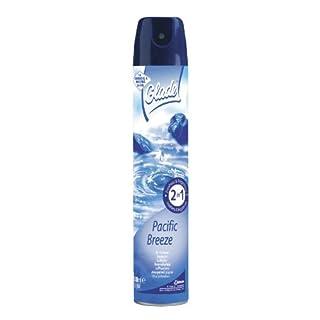 Glade 7516593 500 ml Pacific Breeze