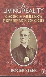 A Living Reality (Hodder Christian paperbacks) by Roger Steer (1985-04-01)
