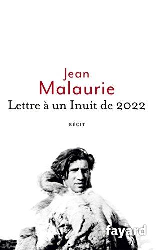 Lettre Un Inuit De 2022 [Pdf/ePub] eBook