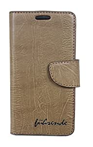 Fuhrede Flip Cover For Samsung Galaxy Note 2 (N7100)