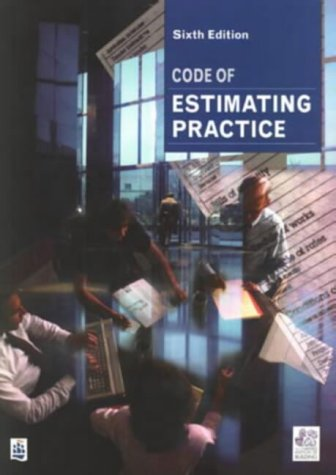 code-of-estimating-practice-chartered-institute-of-building-professional-series