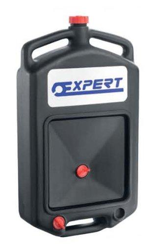 Expert e200228-Recuperatore di olio 8litri con deposito
