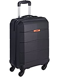 Safari Polycarbonate 56 cms Hard Sided Carry on