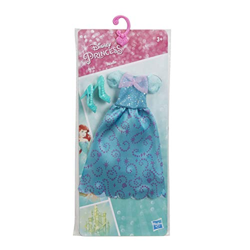 Disney Princess Kleid AST, Mehrfarbig