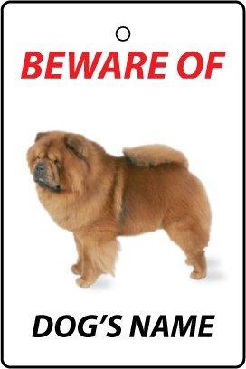 ambientador-de-coche-personalizado-chow-chow-dog