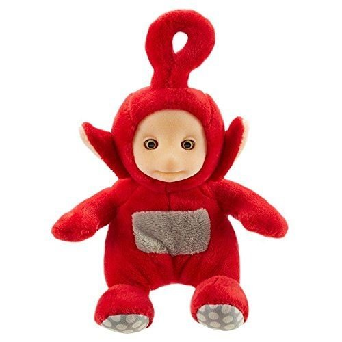 Teletubbies Supersoft Collectable 14cm Po Soft Plush Toy