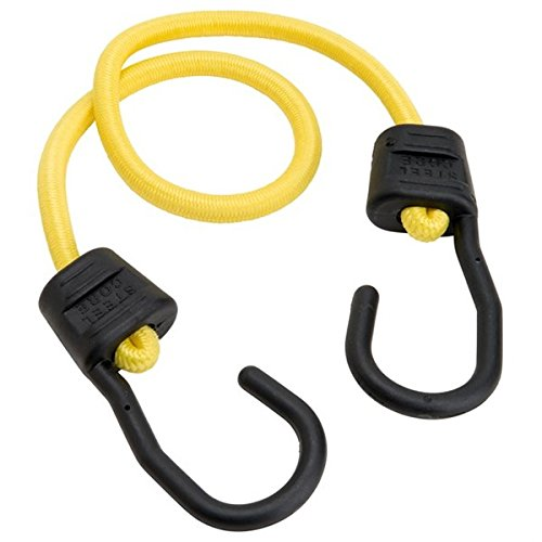 Hampton Products Keeper 06073 24 in. Ultra-Bungee Cords (Candy Keeper)