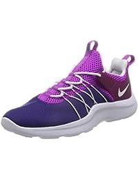 timeless design 7a659 d7035 Amazon.es: Nike - Morado / Zapatillas / Zapatos para mujer: Zapatos ...