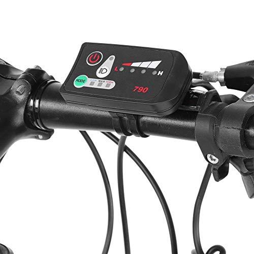 VGEBY1 E-Bici Controlador de Pantalla