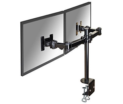 Flat-panel-mount-system (Newstar FPMA-D960D Tischhalterung für LCD/LED/TFT 65 cm (26 Zoll))