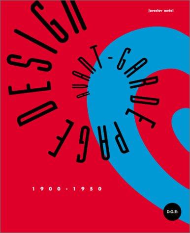 Avant-garde Page Design 1900-1950 par Jaroslav Andel