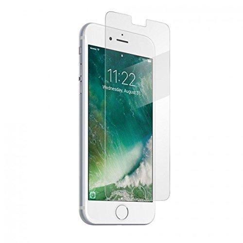 ULTRICS® iPhone 7 Displayschutzfolie, 3D Touch kompatibel 99% Touch genaue Anti-Kratzer HD klar gehärtetes Glas Display Schutz für Apple iPhone 7 6 6S (4,7 Zoll) - 100% Zufriedenheitsgarantie