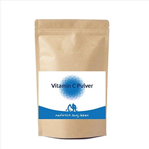 Vitamin C Pulver, Ascorbins