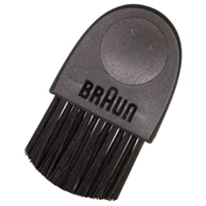Braun 7030 313 Shaver Cleaning Brush