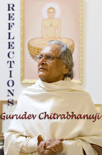 Reflections (English Edition) por Gurudev Shree Chitrabhanu