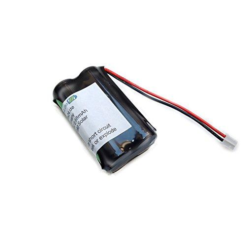 Preisvergleich Produktbild Gardena C1060 plus Solar 01866 Lithium-Ionen Ersatzakku 7,4V