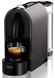 Nespresso DeLonghi U EN110G - Cafetera de cápsulas, color gris (B00EOLEEZI) | Amazon price tracker / tracking, Amazon price history charts, Amazon price watches, Amazon price drop alerts