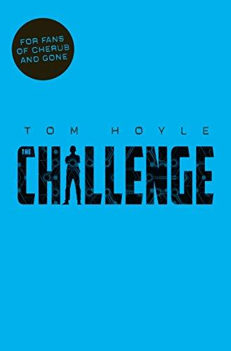 The Challenge par Tom Hoyle