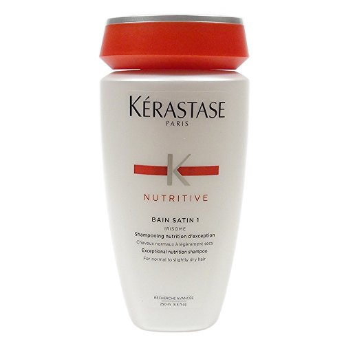 Kerastase - Nutritive Bain Satin 1 250 ml