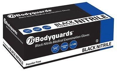 bodyguards-noir-nitrile-gants-jetables-pf-aql-15-boite-de-100-en-grand-ou-xl-noir-taille-l