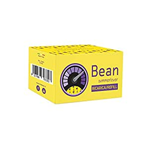 ricarica profumatore auto Bean Summerlover ricarica 3pz
