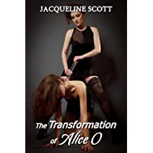 The Transformation of Alice O