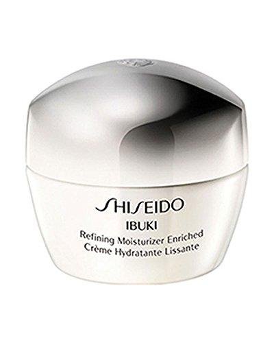 Foto de Shiseido Ibuki - Crema Hidratante, 50 ml