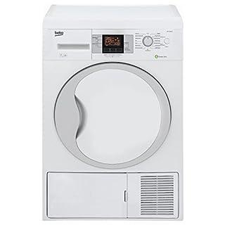 Beko DPU 7304 XE Wärmepumpentrockner / A+ / 268 kWh/Jahr / 7 kg / Trommelinnenbeleuchtung / weiß