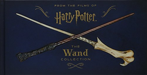 Harry Potter: The Wand Collection Fan-wand-kunst