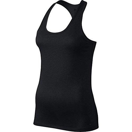 Nike Balance Débardeur pour femme Noir (Black / White)