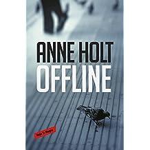 Serie Hanne Wilhemsem 9. Offline (ROJA Y NEGRA, Band 170001)