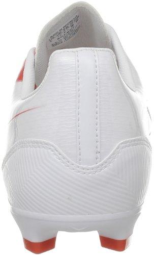 adidas F10 Trx Fg, Chaussures de football homme Blanc (White Ftw)