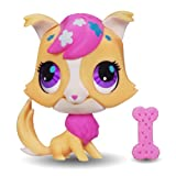 Littlest Pet Shop Sweet Snackin' Figure ...