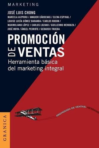 Promocion de Ventas por Jose Luis Chong