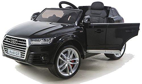 Kids Audi Bambino Electric Ride Suv Vehicle Car Q7 On Quattro Simron L54R3qjcA