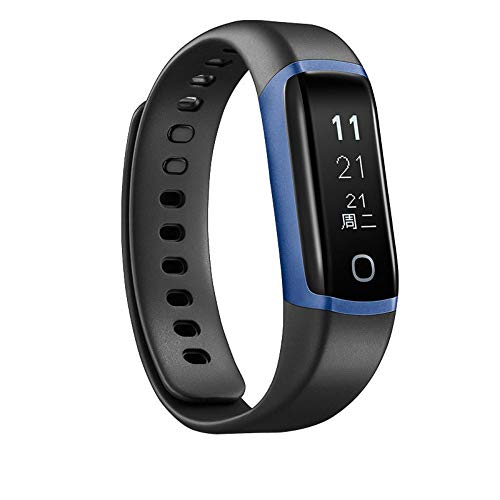 HNPYYIntelligent Motion Bluetooth Waterproof Watches Heart Rate Monitoring Caller Display Stepper,Cimpermeable Reloj Deportivo Inteligente Multifuncional GPS Hombre Mujer Al Aire Libre Podóm