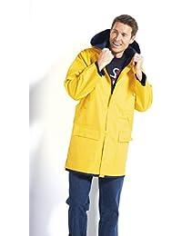 Friesennerz das Original von Modas alle Größen gelbe Regenjacke Ostfriesennerz für Damen und Herren
