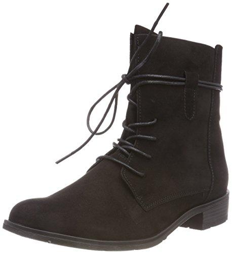 MARCO TOZZI Damen 2-2-25112-31 001 Chukka Boots, Schwarz (Black), 40 EU