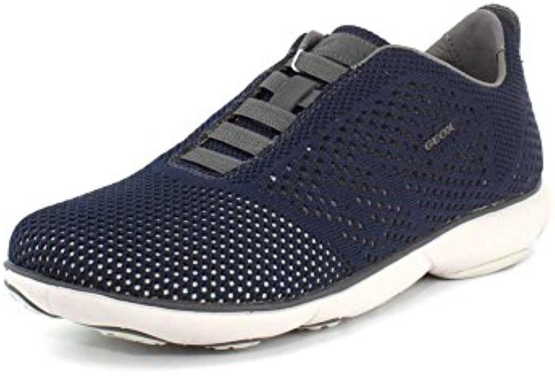 Geox U82D7B Herren Sneakers  Billig und erschwinglich Im Verkauf
